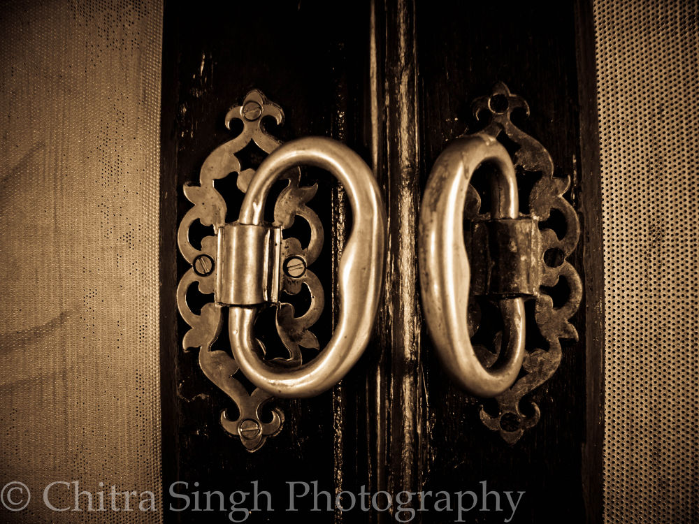 locked by CHITRA SINGH