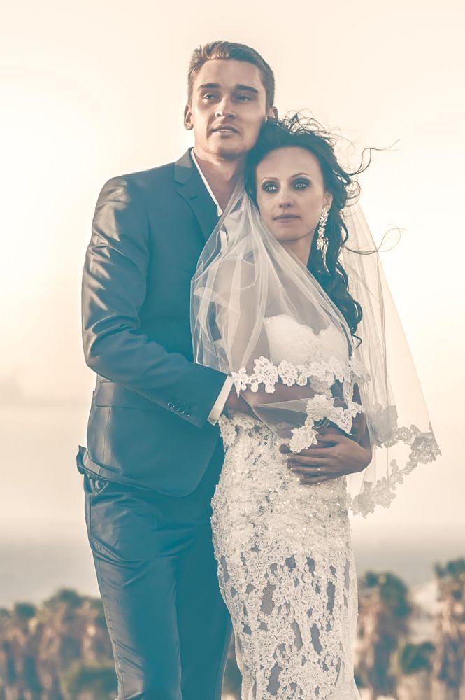 wedding in Tenerife by markus.nikola.mironovic