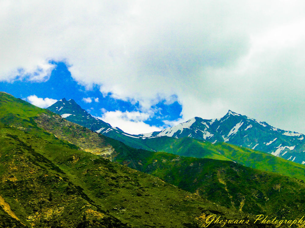 Northern Pakistan3 by ghezwanshamshad