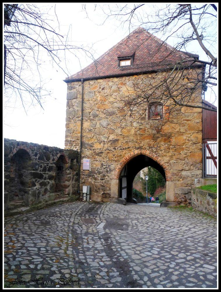 Bautzen by Hana