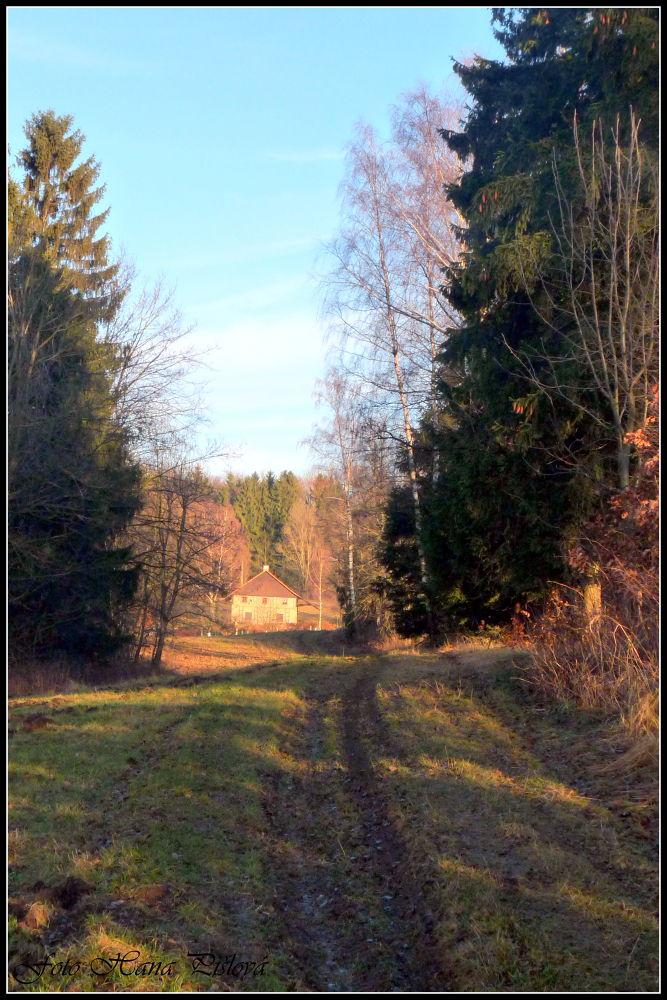 Photo in Landscape #čr #hanaha