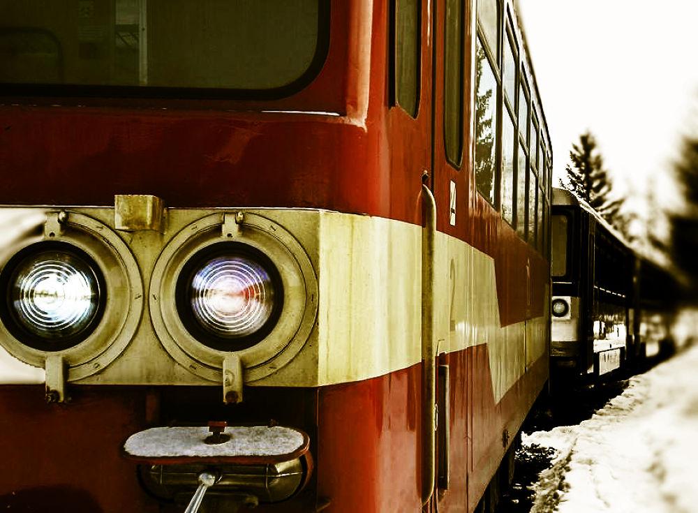 Vlak by martinmatula94