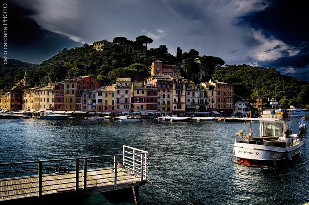 Portofino by CarloCardana