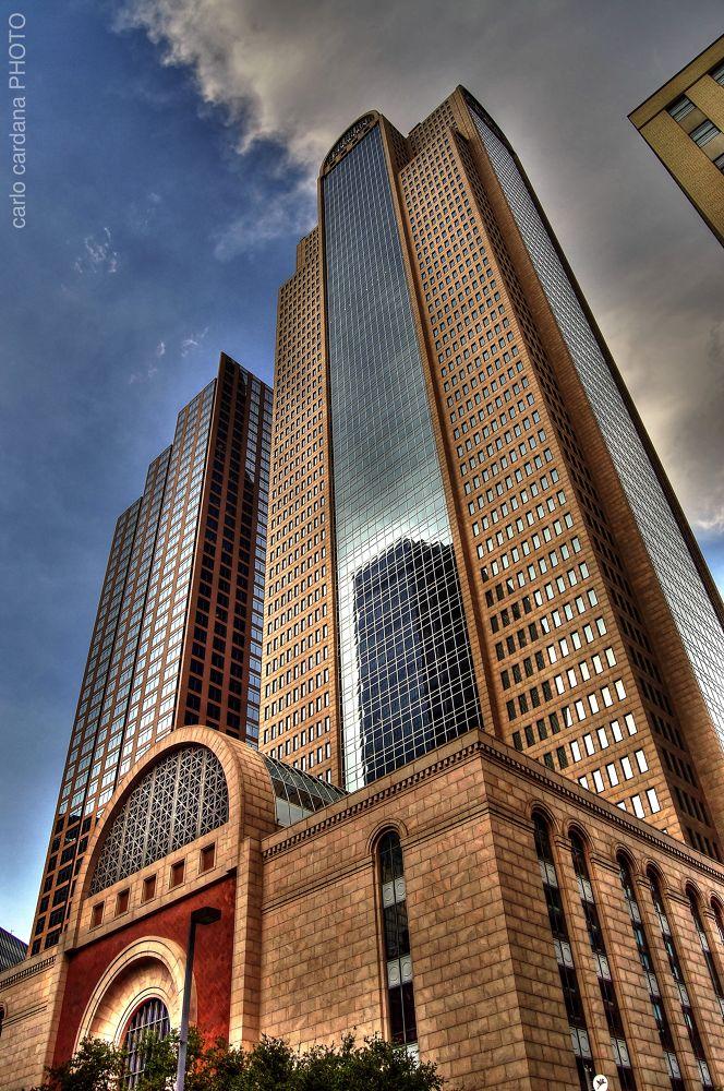 Dallas  by CarloCardana