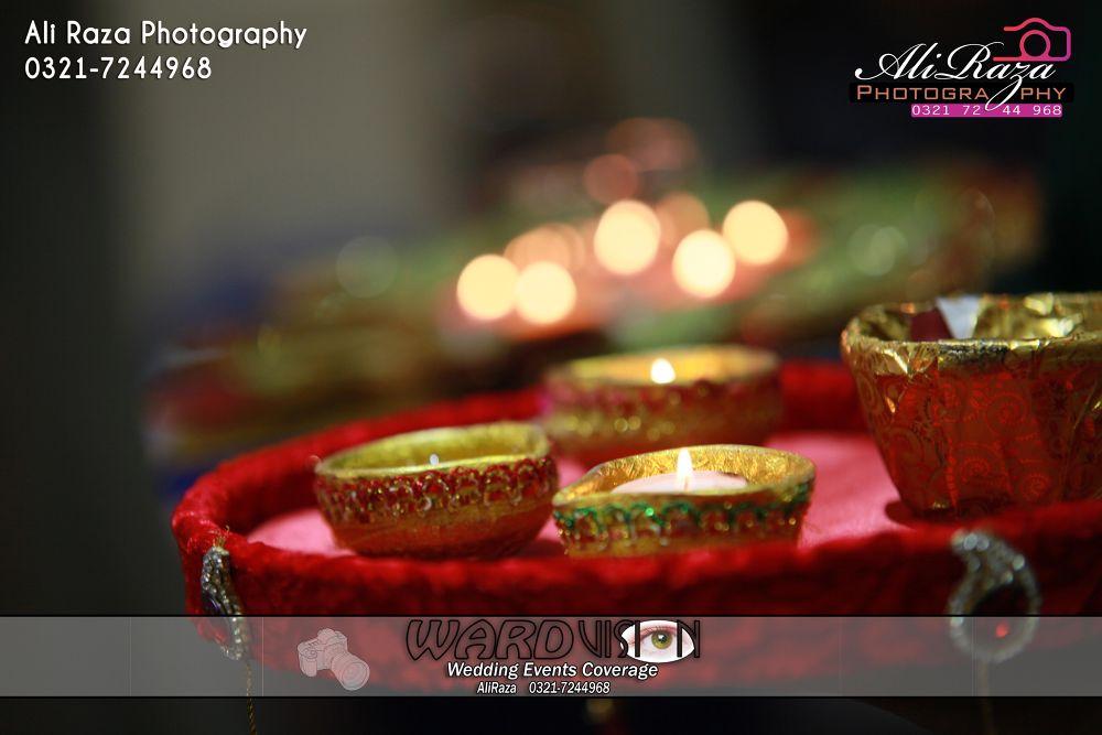 Wedding Photography 03217244968 by Ali Raxa
