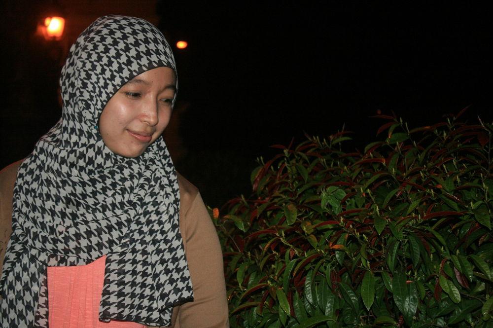 hijab by nvia boenyamin