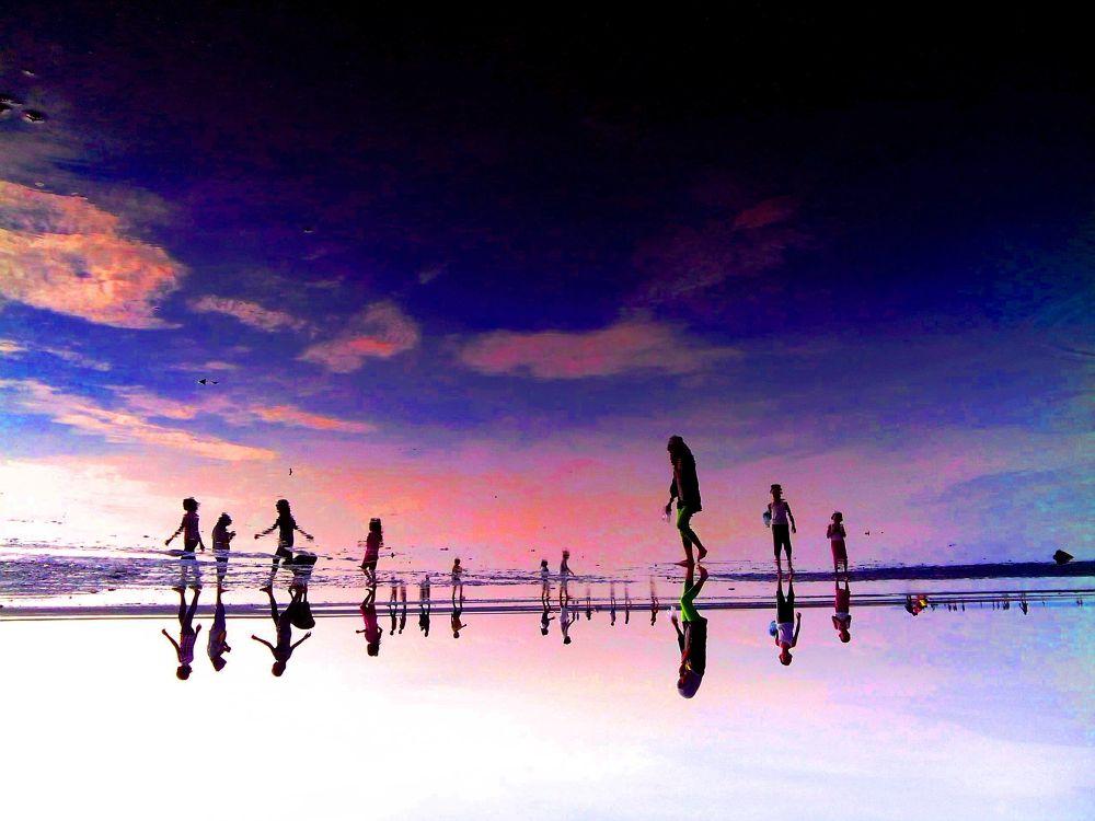Under Sky by aries soeprapto