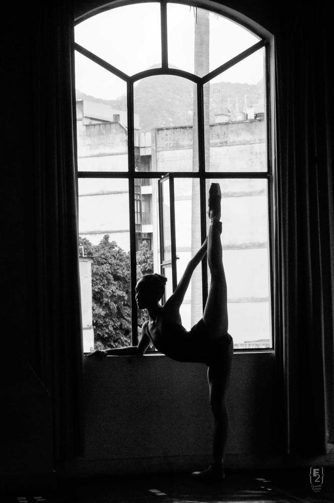 Photo in Black and White #ballet #brazil.danse #dance #photography dance #f2 #f2 fotos #fernando ferreira