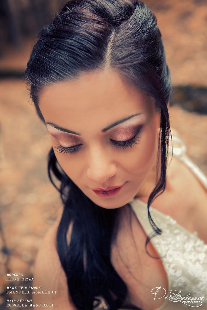 wedding make up by Pro make up