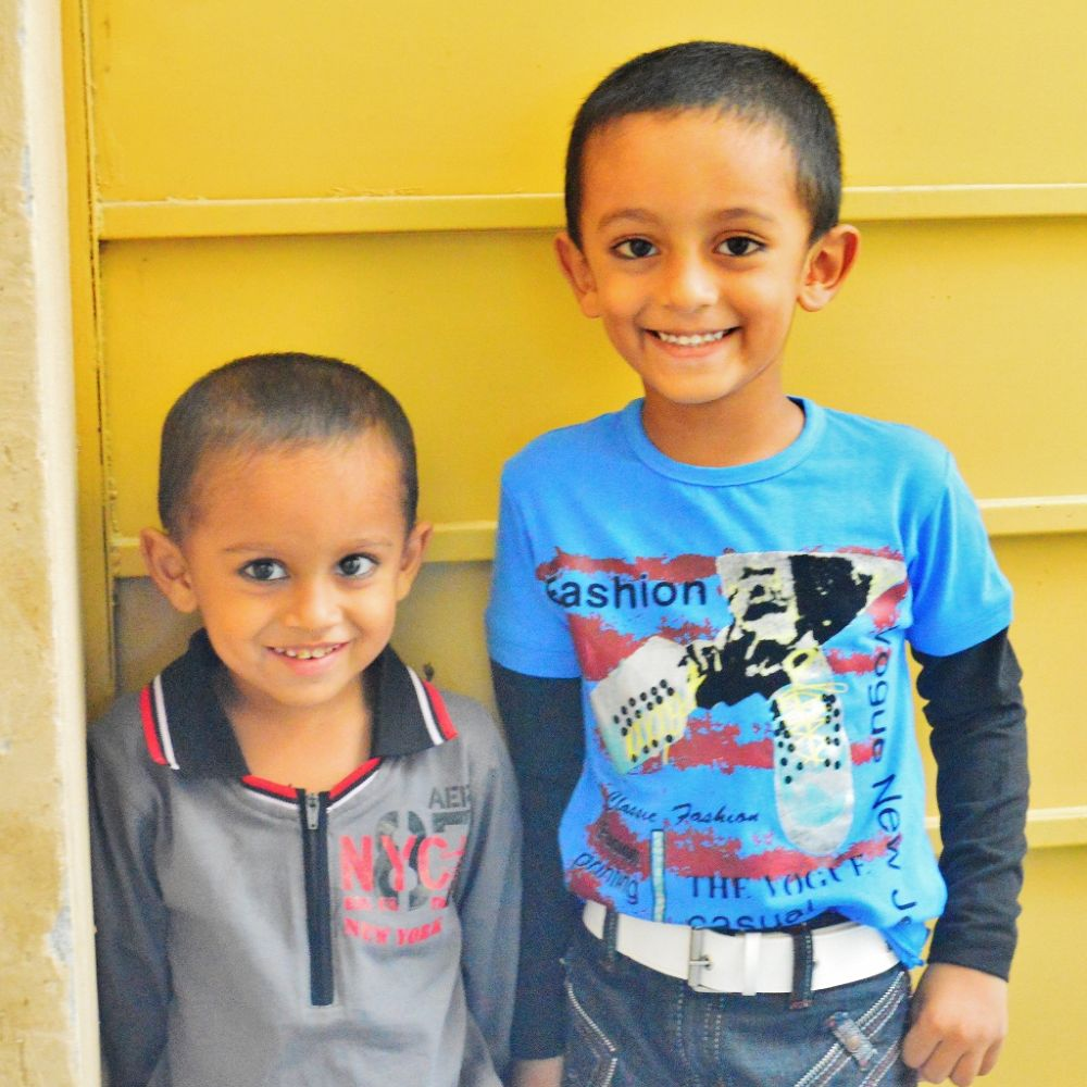 mOOSA AND yAHyA....MY nEPHEW by Jawad Ghazanfar Naru