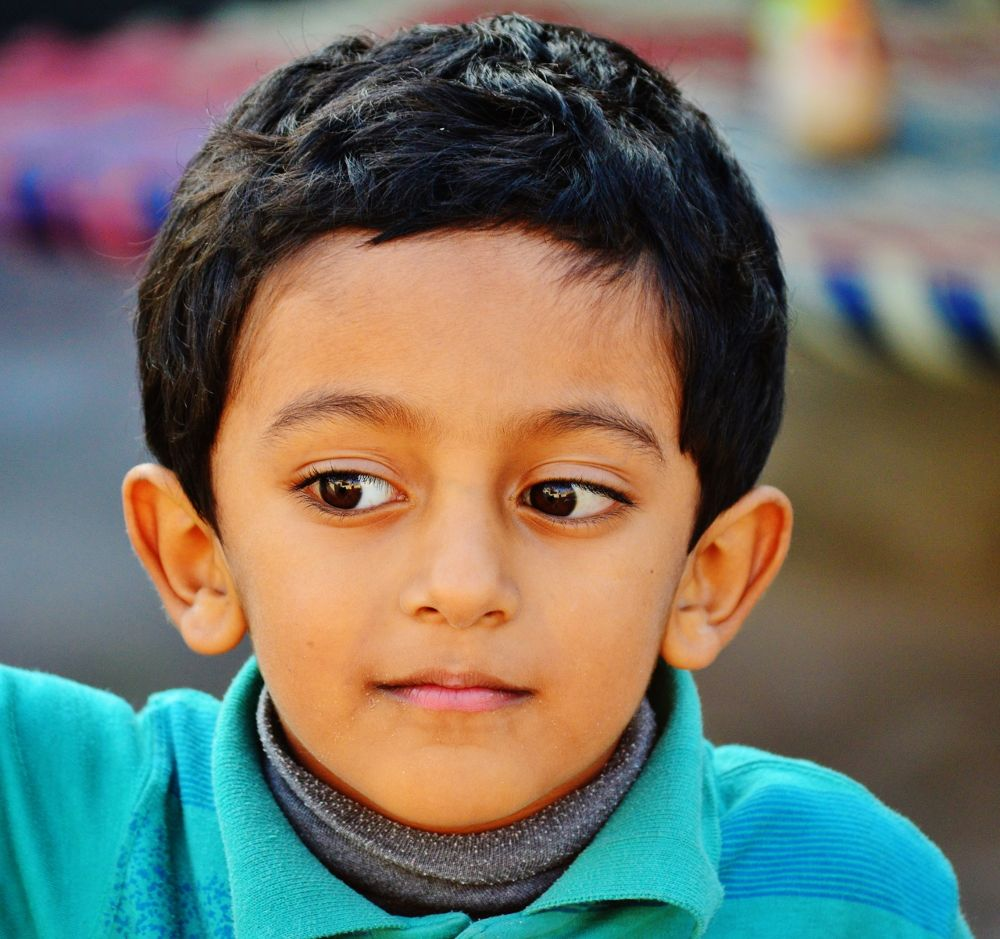 Moosa my nephew by Jawad Ghazanfar Naru