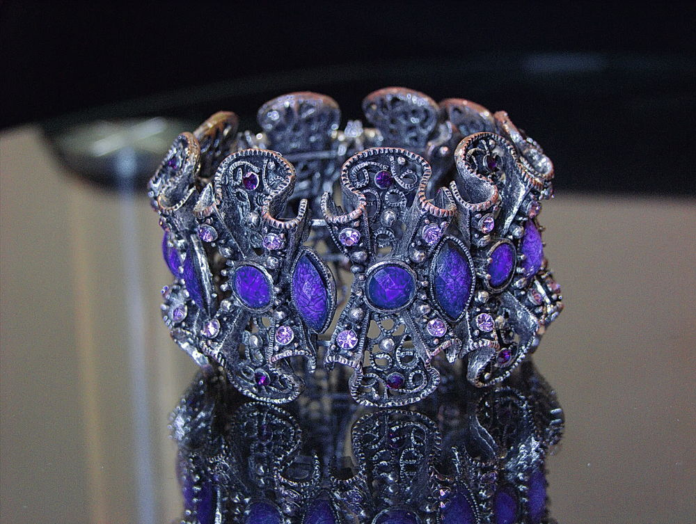 accessory by Haithm Aldarwish