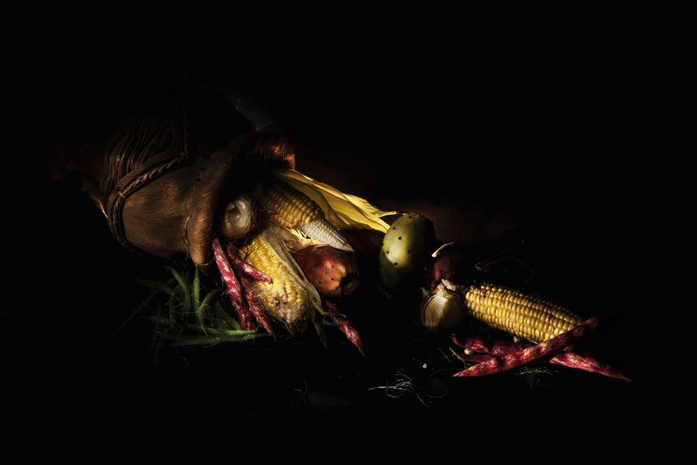 Caravaggio by Daniele Salamone