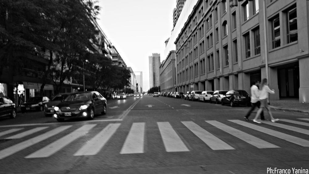 Streets by Franco Yanina Photography