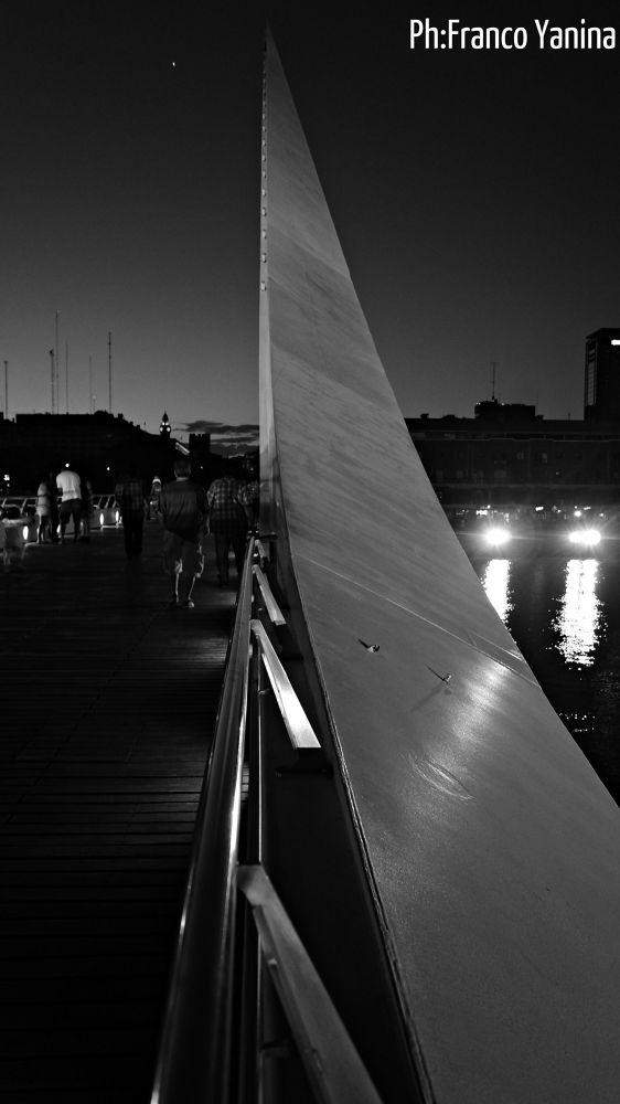 Bridge by Franco Yanina Photography