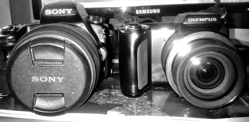 My two loves... by Franco Yanina Photography