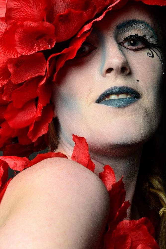 Petal mystery  by shelbie walker