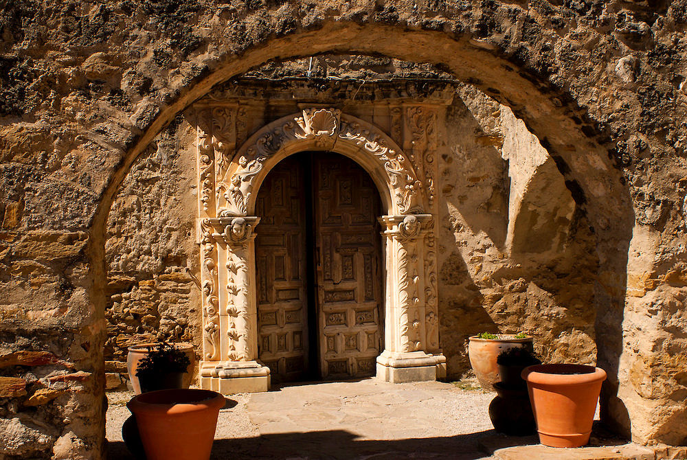 Doorway by StanguPhotography
