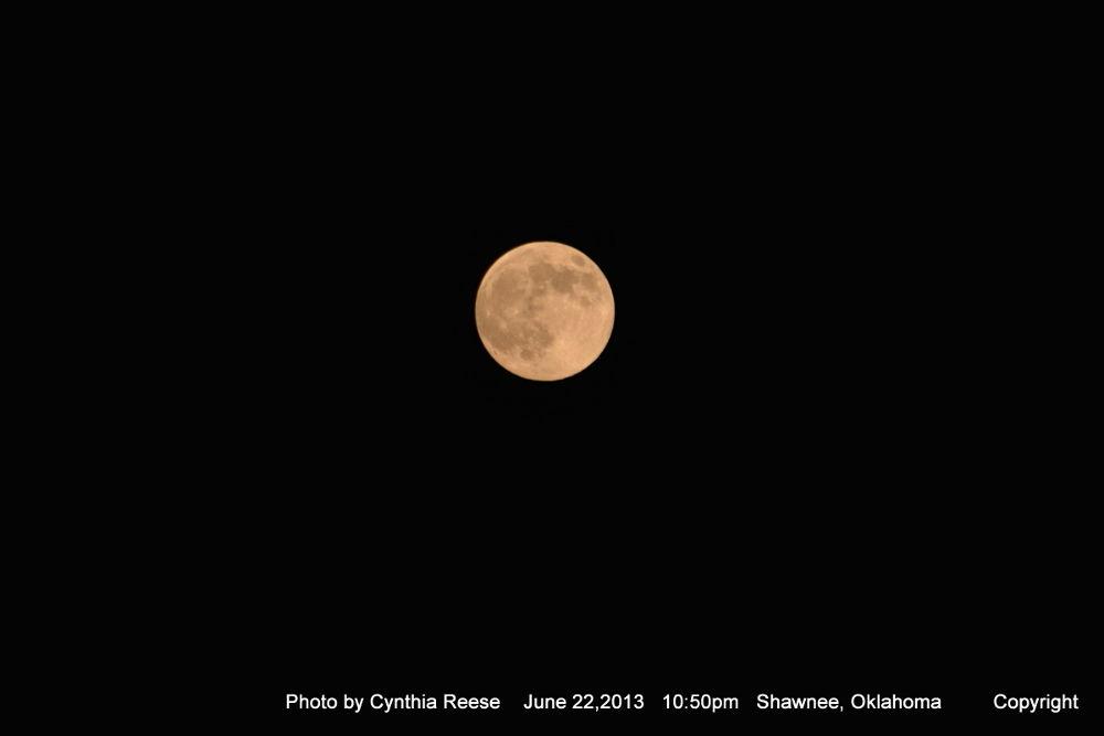 June 22,2013 018 - Full Moon by dewmtnbug