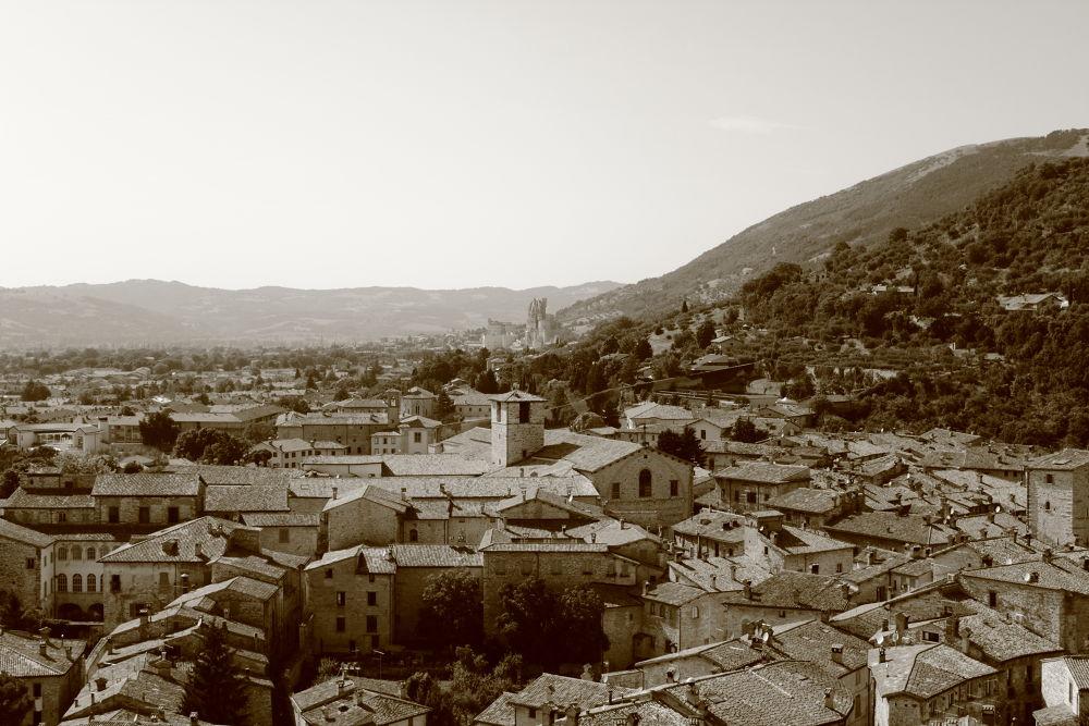 Gubbio 2013 by Marco A. Tateo