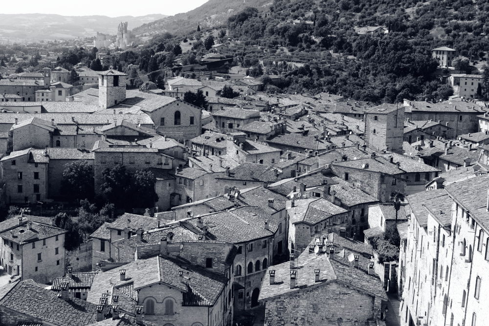 Gubbio 2013 - 2 by Marco A. Tateo