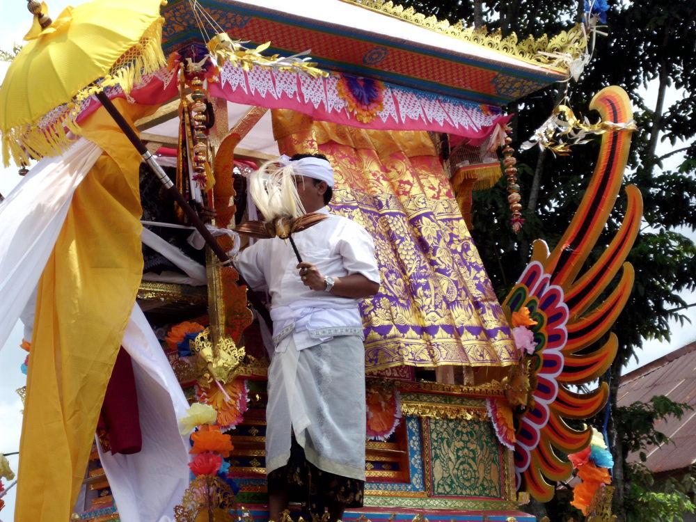 'Bade' the holy home for Hindu's people by putrasetyawan942
