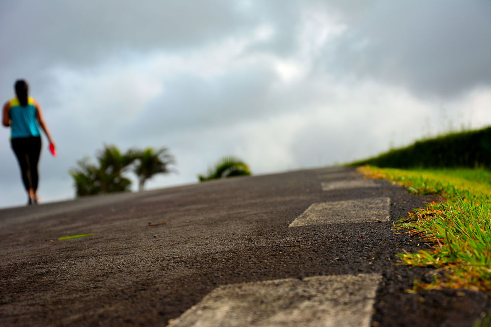 Road Ahead by RajeshwarPuvvada