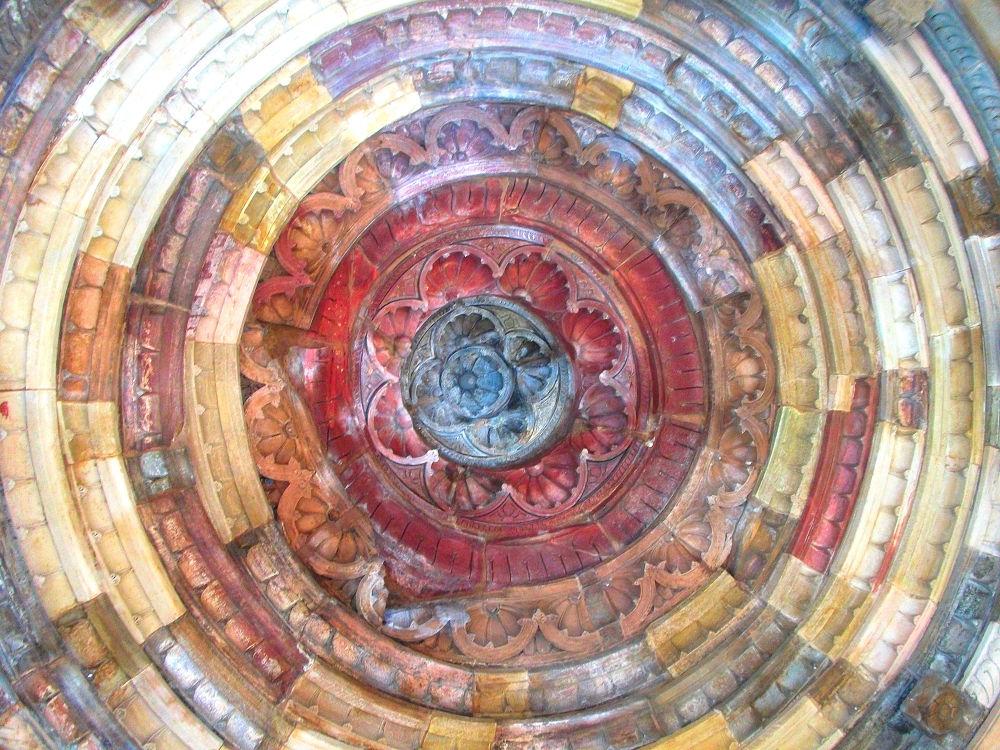 The Inside Dome by RajeshwarPuvvada