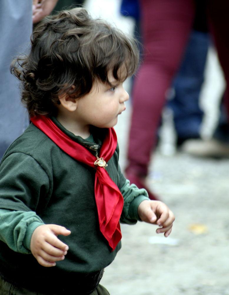 gaucho kid by ricbraescher