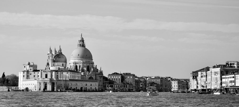 Venise - Italy by Alexis