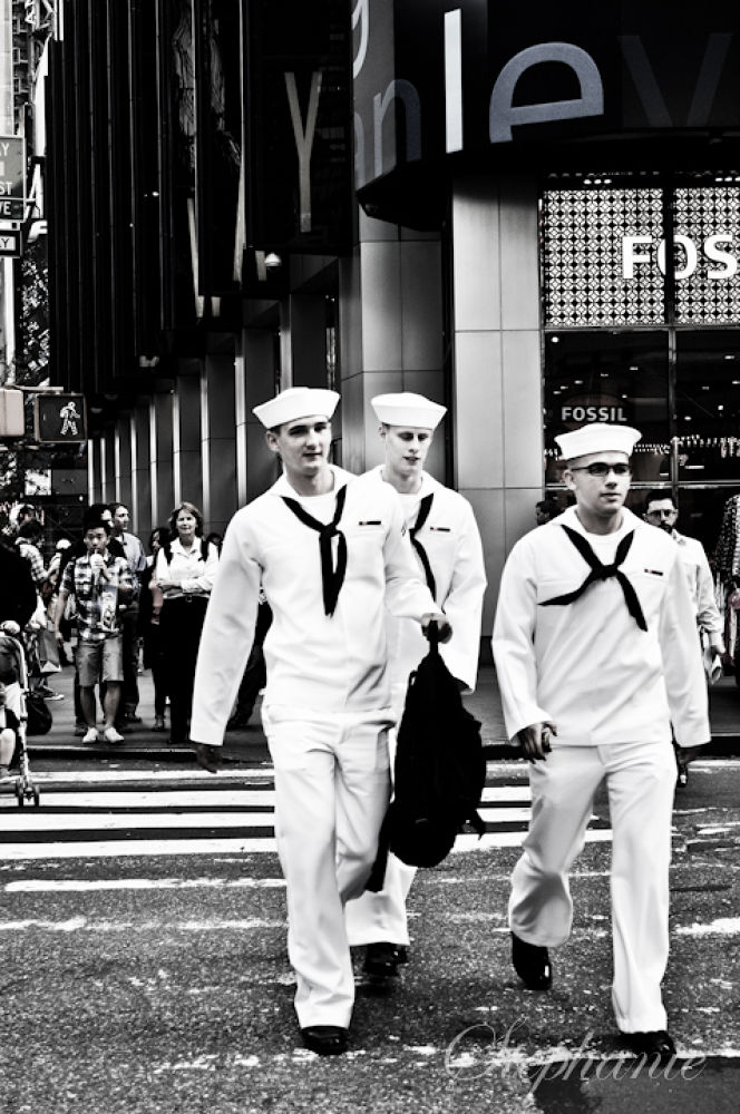 NYC Fleet week!  by stephaniephotography