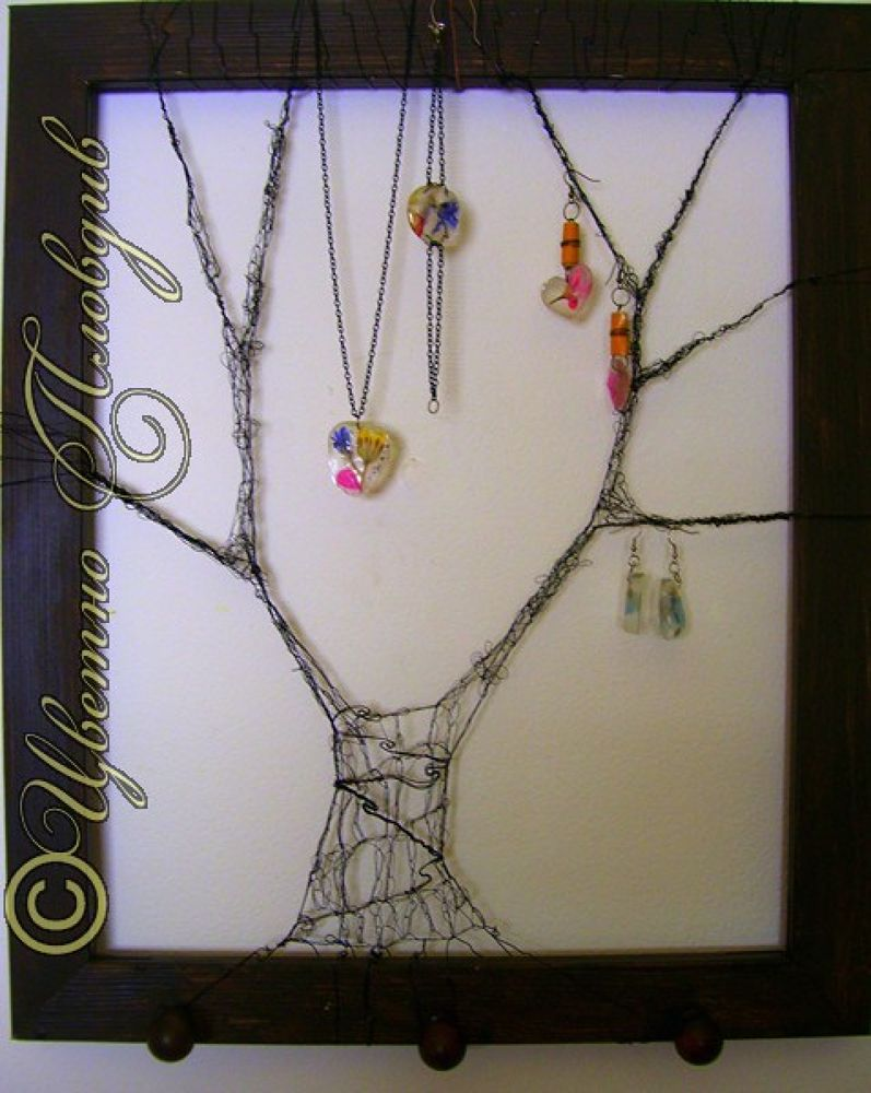 real flowers jewelry by Cvetno-Plovdiv