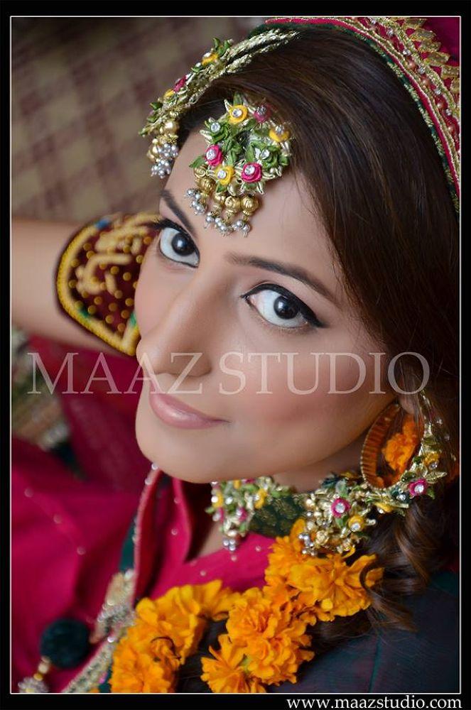 Bridal Photography By Maaz Studio by maazstudio