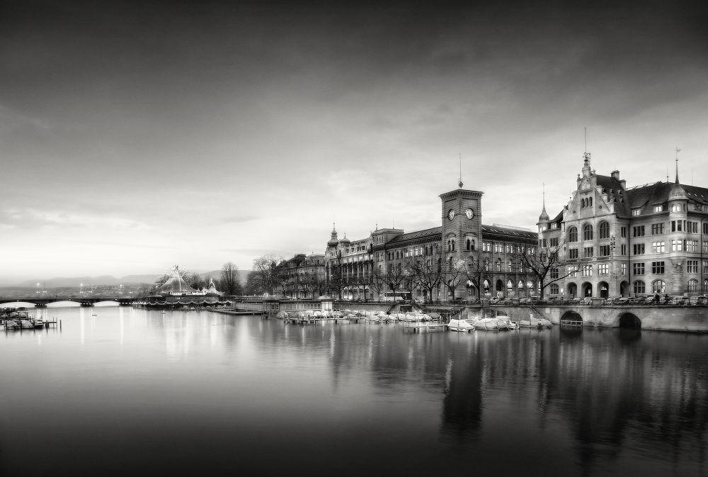Zurich1 by farhado