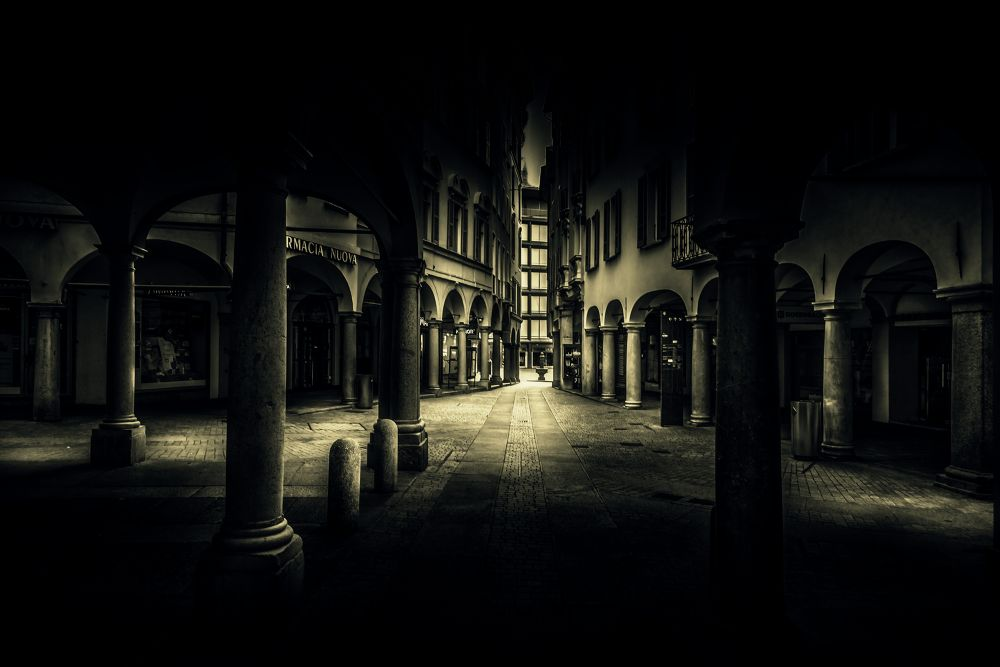 Light 1 by farhado