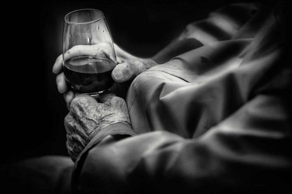 Old wine by farhado