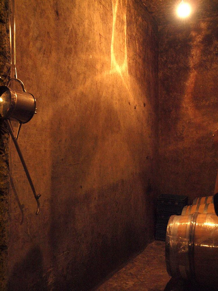 Winery by Yoshiko Komatsu