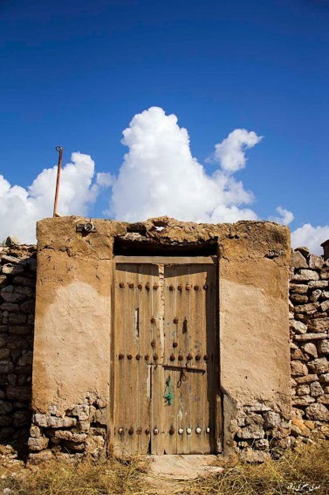 The door of Paradise by jafaripix