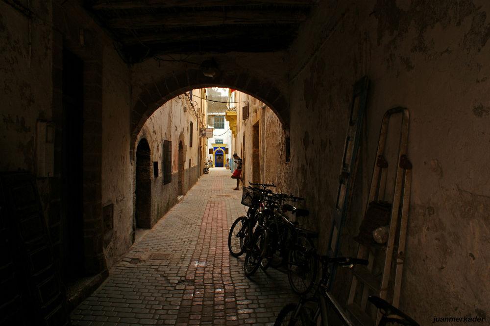 Rincones de Essaouira by JuanMercader