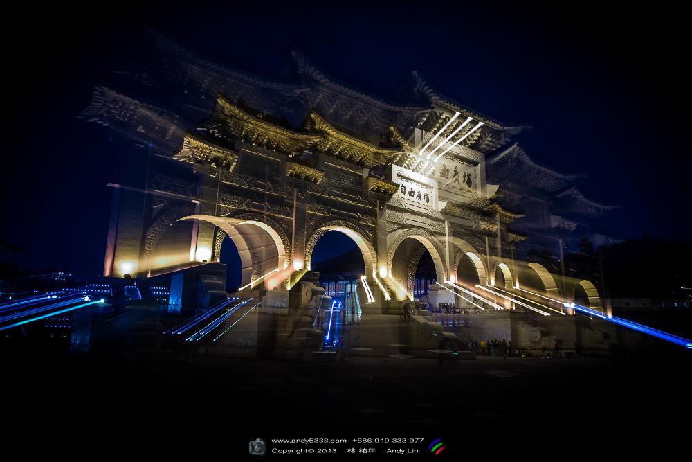 0426 taipei 自由廣場-16 by andy5338