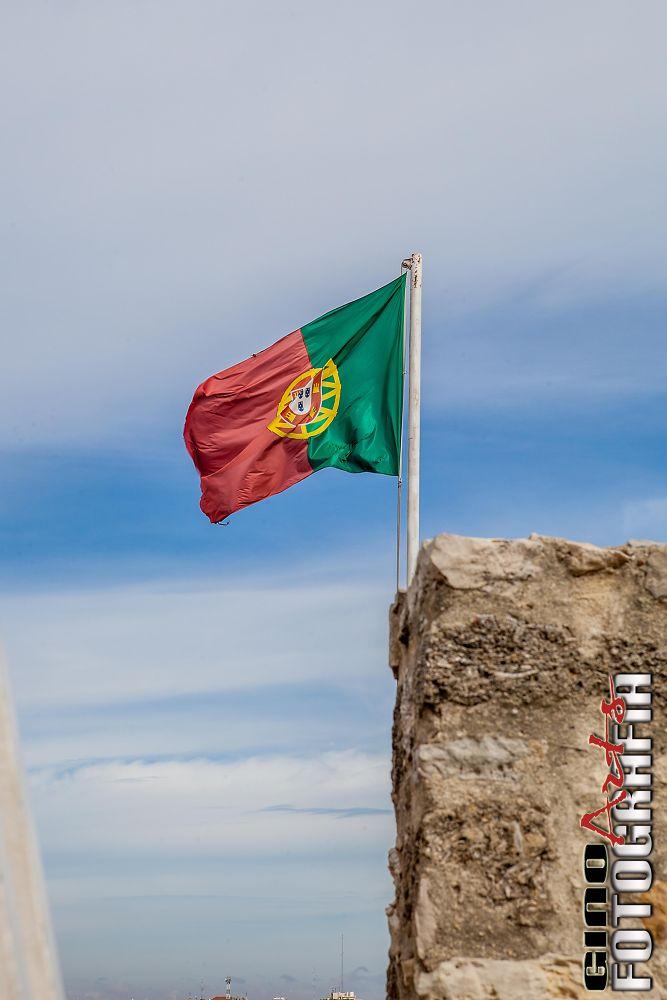 Portugal by ginoarts