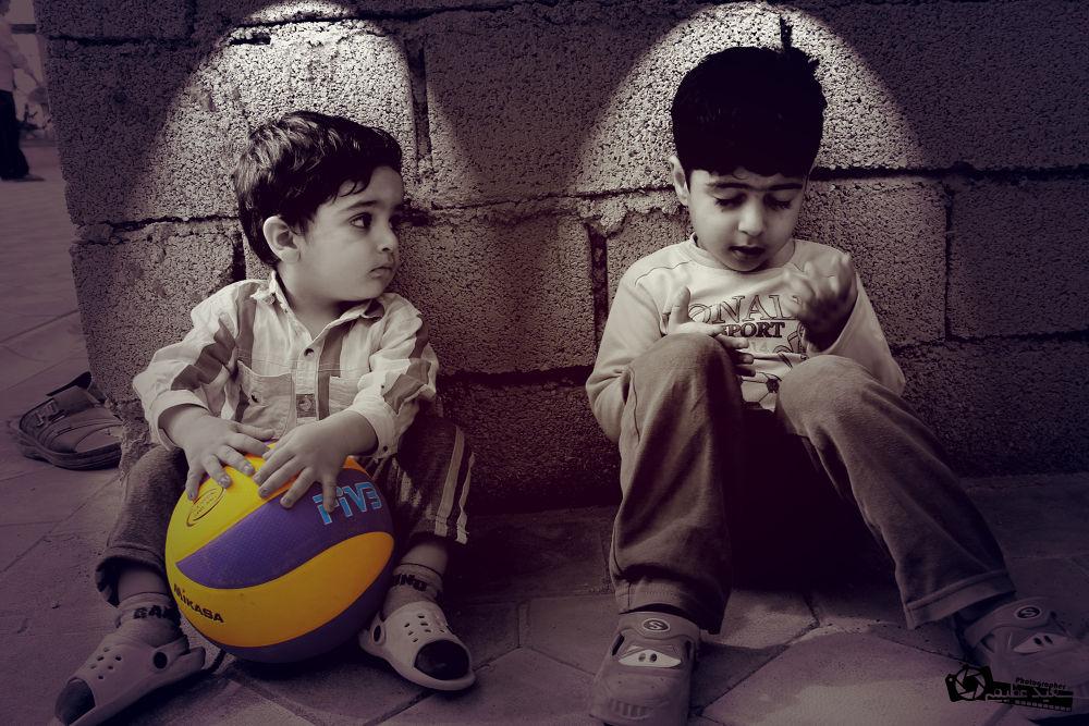 dream baby by saeed azimi