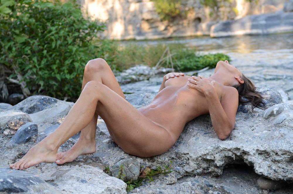 On the rock by SugarMilano
