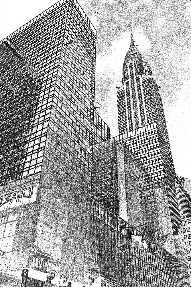 N.Y. by silvanamazzucchelli9