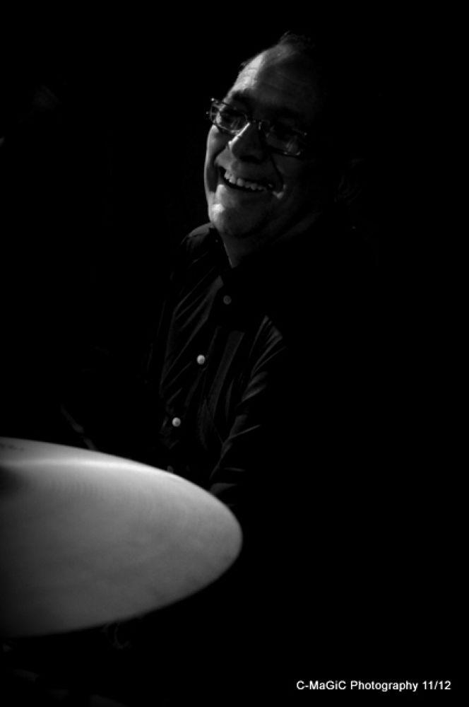 drummer smile by ClaraMaGiC