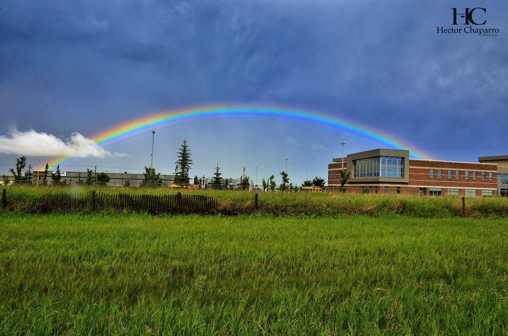 Rainbow by hectorchaparro90