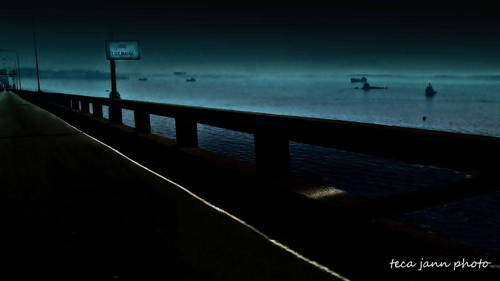 The bridge by tecajanone
