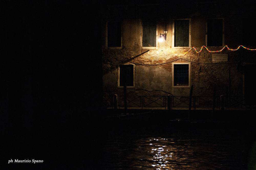 Night in Venice 27.11.2011 by spano60