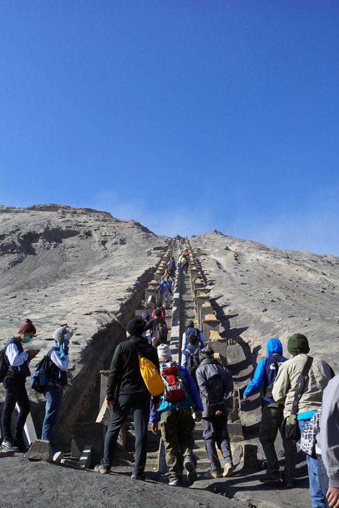 Lets go - Mt Bromo by Mohd Azril Hadi