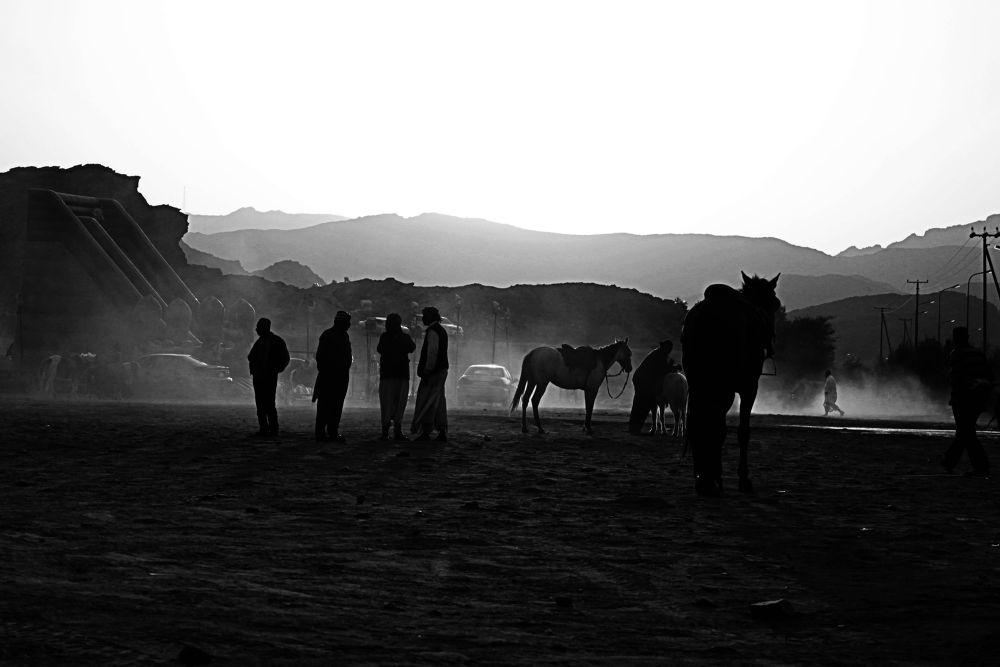 Battle Field by Muhammed Riyaz